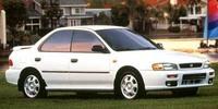 Thumbnail Subaru Impreza 1993-2001 Service Repair Manual