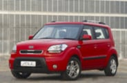 Thumbnail Kia Soul 2009-2010 Workshop Factory Service Repair Manual