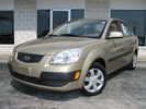 Thumbnail Kia RIO 2006-2008 Workshop Factory Service Repair Manual