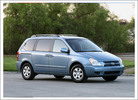 Thumbnail Kia Sedona 2006-2009 Workshop Factory Service Repair Manual