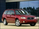 Thumbnail Subaru Forester 1998 to 2004 Factory Service Repair Manual
