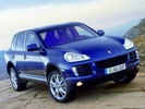 Thumbnail Porsche Cayenne 2003 to 2008 Factory Service Repair Manual