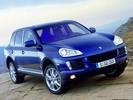 Thumbnail Porsche Cayenne 2003 to 2008 Factory Service Repair Manual