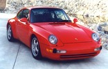 Thumbnail Porsche 911 Carrera 1993-1998 Factory Service Repair Manual