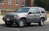 Thumbnail Jeep Grand cherokee 1993 to 1998 Service Repair Manual
