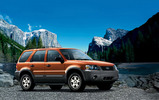 Thumbnail Ford Escape 2001 to 2007 Service Repair Manual