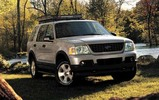 Thumbnail Ford Explorer 2000 to 2005 Service Repair Manual