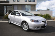 Thumbnail mazda 3 GS GT 2004 to 2008 Service Repair Manual