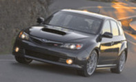 Thumbnail Subaru Impreza WRX and WRX STI 2008-2009 Service Repair Manual
