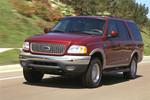 Thumbnail Ford Expedition 1997-2006 Service Repair Manual
