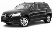 Volkswagen Tiguan 2009 to 2011 Service Repair Manual