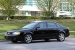 Thumbnail Audi A6 1998 to 2004 Factory Service Repair Manual