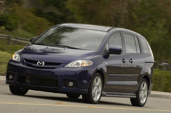 Pay for Mazda 5 2005-2006-2007 Service Repair Manual