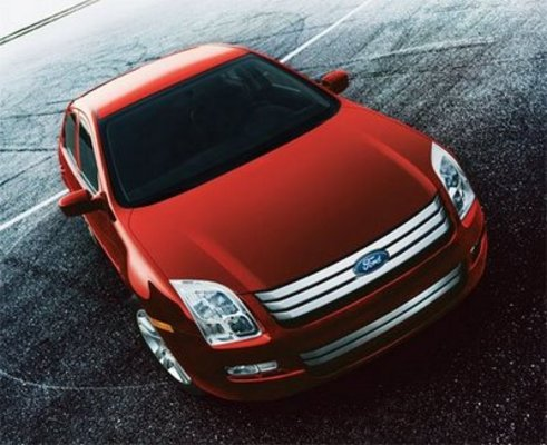 Pay for Ford Fusion 2006 to 2009 Factory Service Repair Manual