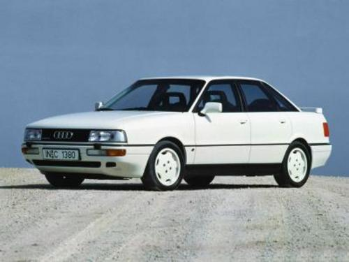Pay for Audi 90 1988 to 1992 Service Repair Manual