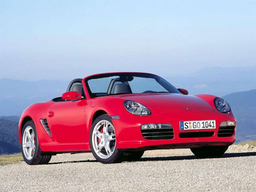 Pay for Porsche Boxster 987 2005 to 2008 Service Repair Manual