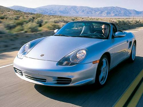 Free Porsche Boxster 986 1998 to 2004 Service Repair Manual Download thumbnail