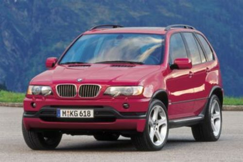 Pay for BMW X5 2000 to 2004 Workshop Service Repair Manual