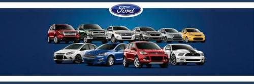 Pay for 2014 Ford and Lincoln Vehicles Factory Workshop Repair Service Manual