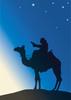 Thumbnail Weihnachts Abend - Stern von Betlehem