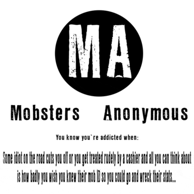 Pay for Mobsters Anonymous