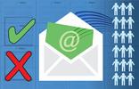 Thumbnail Mass email sender / Verifier