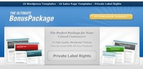 Thumbnail Ultimate Bonus Package (plr)