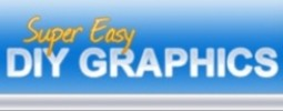 Thumbnail Super Easy DIY Graphics
