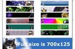 Thumbnail Success Graphics Web Design Pack
