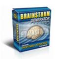 Thumbnail Brain Storm Generator
