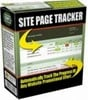Thumbnail Site Page Tracker