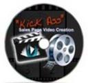 Thumbnail Kick Ass Video Sales Page Creation