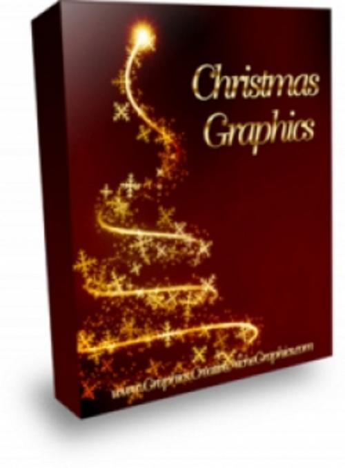 Pay for Christmas Graphics