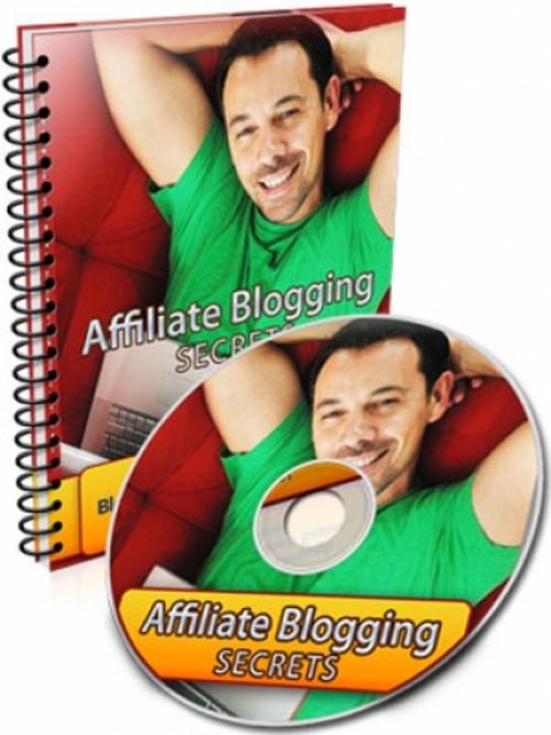 Pay for Affiliate Blogging Secrets