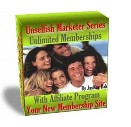 Pay for Your New Membership Site