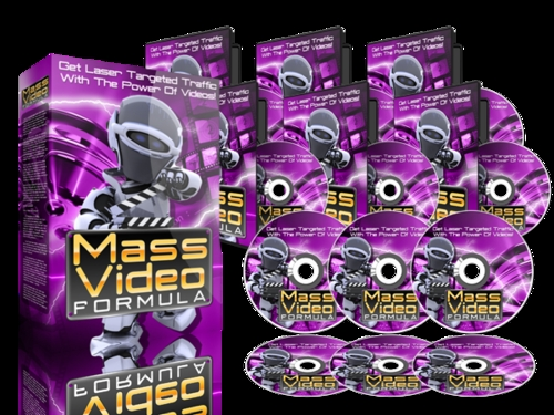 Pay for Mass Video Formula (MMR)