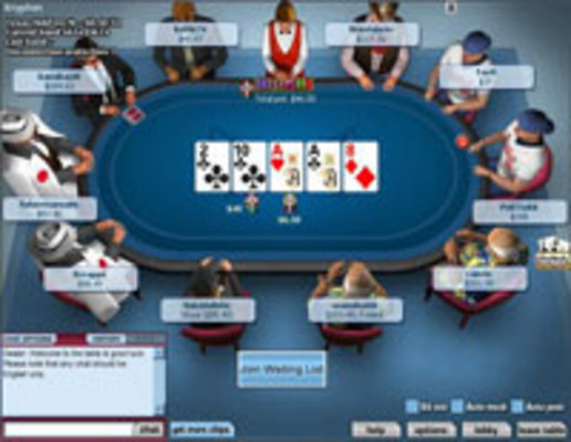 Pay for Poker Bot Software