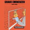 Thumbnail Graue Eminenzen Hörbuch-Thriller Kap.11-12