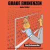 Thumbnail GRAUE EMINENZEN Hörbuch-Thriller