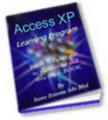 Thumbnail Access XP Easy Learning Ebook