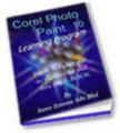 Thumbnail Corel Photo Paint 9.0