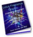 Thumbnail Lotus Freelance Graphic
