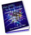 Thumbnail Visio 2000 Technical Edition