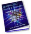 Thumbnail Quicken 2002 Home & Business