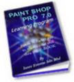 Thumbnail PAINT SHOP PRO 7.0 EBOOK