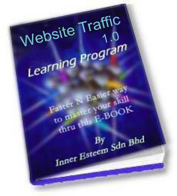 Pay for Website Traffic V1.0
