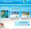 Thumbnail HTML + PSD Web Templates