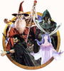 Thumbnail Forgotten Realms Kindle Collections