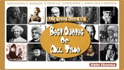 Thumbnail The Great Book Of Best Quotes Of All Time.