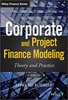Thumbnail Corporate and Project Finance Modeling Theory and Practice